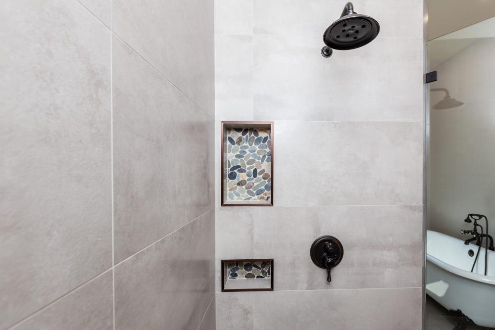 Hardwood Look Porcelain Tile