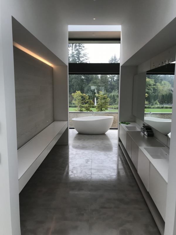 Custom Burnaby Home