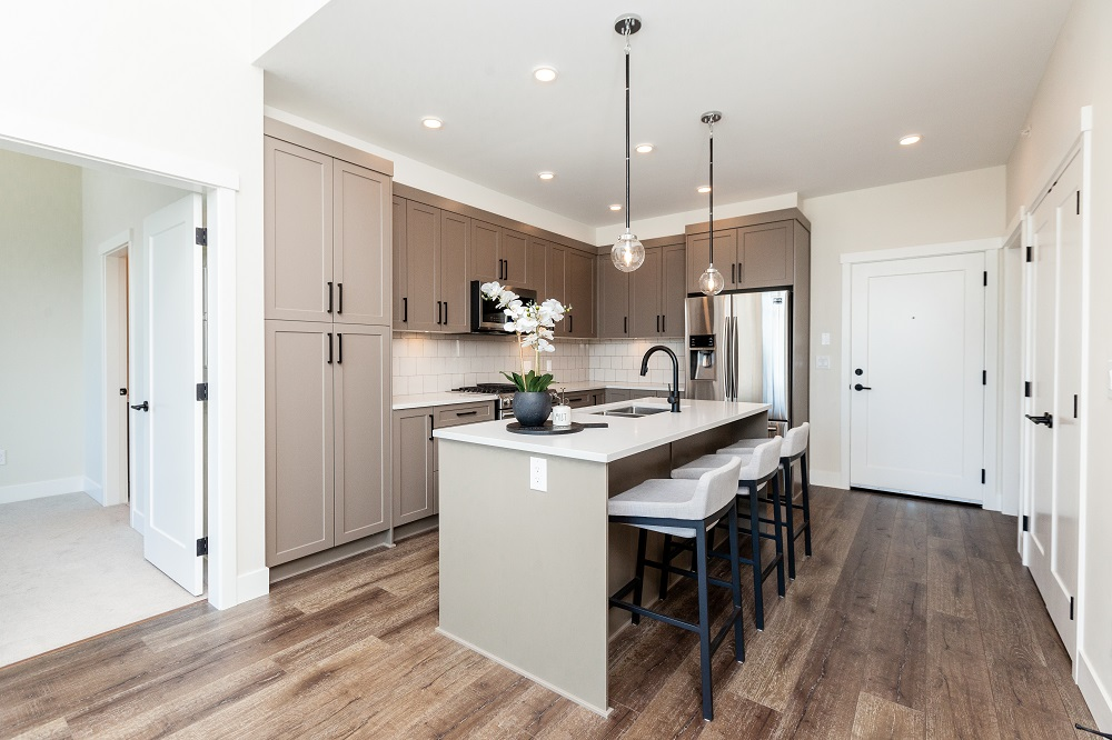 BRICKWATER by Falcon Homes